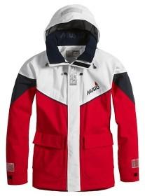 Bild på Musto Offshore Retro Jacket Röd