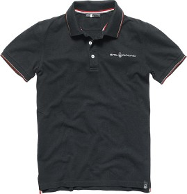 Bild på Sail Racing Grinder Polo Carbon Black