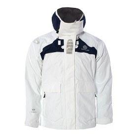 Bild på Henri Lloyd Ultimate Cruiser Jacket Optic White (Dam)