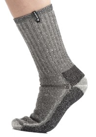 Bild på Aclima HotWool Socks Grey Melange