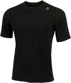 Bild på Aclima LightWool T-Shirt Classic Man Jet Black