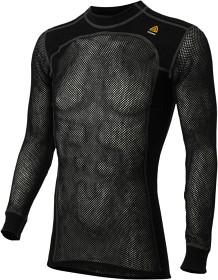 Bild på Aclima WoolNet Crew Neck Shirt Man Jet Black