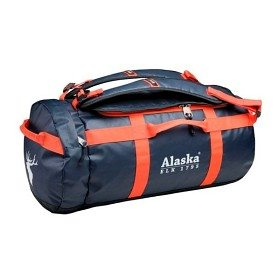 Bild på Alaska Barrow 2.0 Duffel 50 l Graphite/Orange