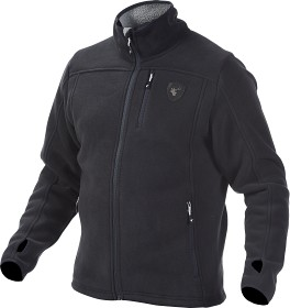 Bild på Alaska Canyon Fleece Jacket 350g Black