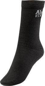 Bild på Alaska Merino Liner Socks