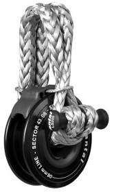 Bild på Antal RS43.08 SectoRing Dyneema Loop