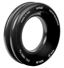 Bild på Antal Solid Ring R30.56