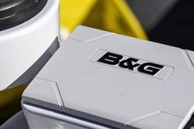 Bild på B&G H5000 Edge cover set for displays