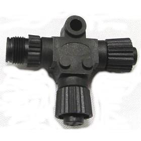 Bild på B&G N2K Micro-C T-connector
