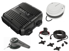 Bild på B&G NAC-3 Autopilot Core Pack