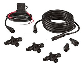 Bild på B&G N2K Micro-C Network starter kit