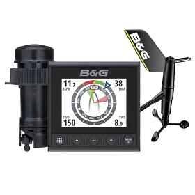 Bild på B&G Triton² Speed / Depth / (Wireless) Wind pack