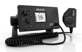 Bild på B&G V20 VHF Radio