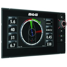 Bild på B&G ZEUS 2 T9 Multi-function Display