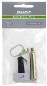 Bild på Baltic LifeSaver återuppladdnings kit LS101
