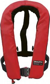 Bild på Baltic Winner auto - Röd