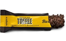 Bild på Barebells Core Bar Toffee 40 g