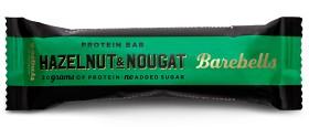 Bild på Barebells Protein Bar Hazelnut Nougat 55 g