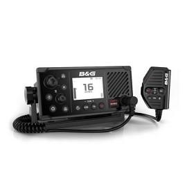Bild på B&G V60 VHF Radio med DSC och AIS-RX