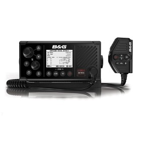 Bild på B&G V60-B VHF Marine Radio, DSC, AIS-RXTX