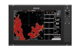 Bild på B&G Zeus3-12 MFD, World Basemap