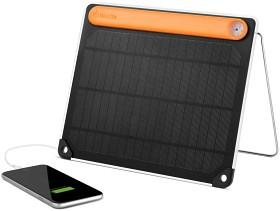 Bild på BioLite SolarPanel 5+ Solcellsladdare + 2200 mAh Powerbank