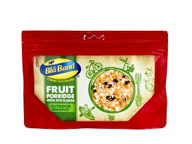 Bild på Blå Band Fruktkompott med rågflingor