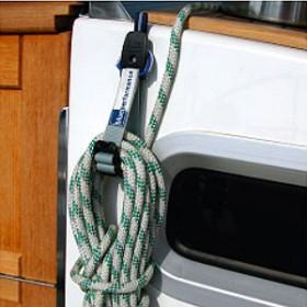 Bild på Blue Performance Rope Clips (2 pcs.)