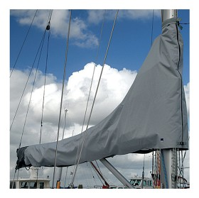 Bild på Blue Performance Sail Cover 4 Breathable