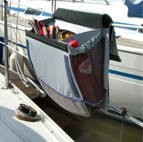 Bild på Blue Performance Sea Rail Bag Deluxe Large