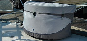 Bild på Blue Performance Storage Rail Bag Large