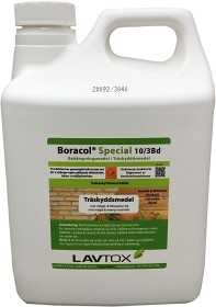 Bild på Boracol Special 2,5 Liter