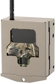 Bild på Burrel Security Box Stöldskydd i Metall