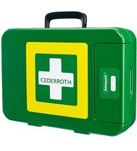 Bild på Cederroth First Aid Kit XL
