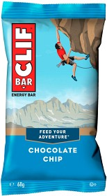 Bild på Clif Bar Chocolate Chip 68 g