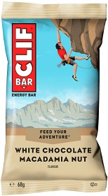 Bild på Clif Bar White Chocolate Macadamia Nut 68 g