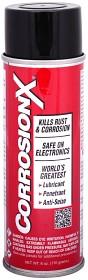 Bild på CorrosionX Röd Sprayflaska 200ml