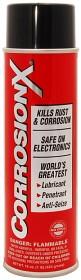 Bild på CorrosionX Röd Sprayflaska 500ml