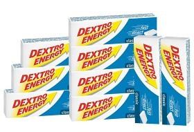 Bild på Dextro Energy Classic 14 tabletter x 24 st