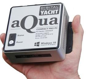 Bild på Digital Yacht Aqua Compact Pro PC