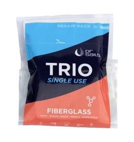 Bild på DrSails Trio Fibreglass