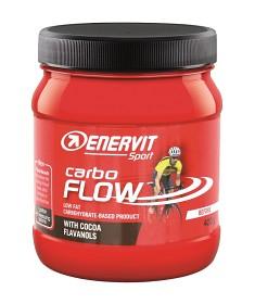 Bild på Enervit Carbo Flow Choklad 400 g