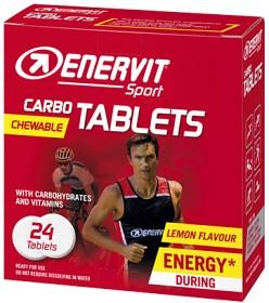 Bild på Enervit Carbo Tablets 24 tabletter