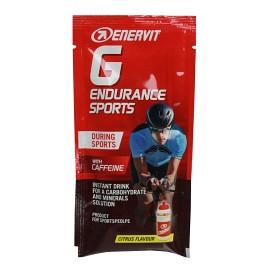 Bild på Enervit G Endurance 30 g Citrus portionspåse