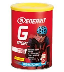Bild på Enervit G SPORT Citron 420 g