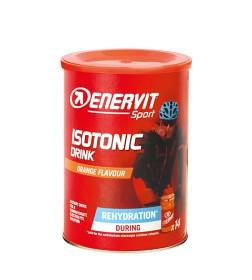 Bild på Enervit Isotonic Drink Apelsin 420 g