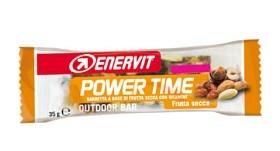 Bild på Enervit PowerTime Fruit & Nuts 35 g