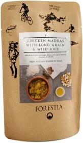 Bild på Forestia Kyckling Madras w. Grain And Wild Rice Pouch