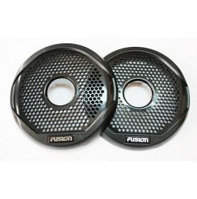 """Bild på Fusion 4"""" Speaker Grill Black"""