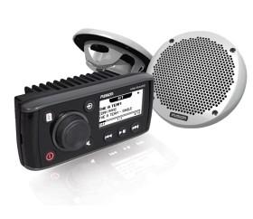 Bild på Fusion 55 kit EL602 högtalare